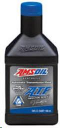 Rental store for AMSOIL ATF FUEL EFFICENT QT in Olympia WA