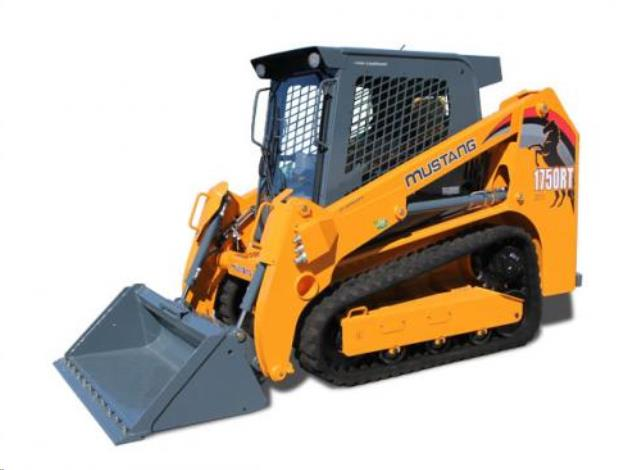 Where to find SKIDSTEER-TRACK LOADER in Olympia