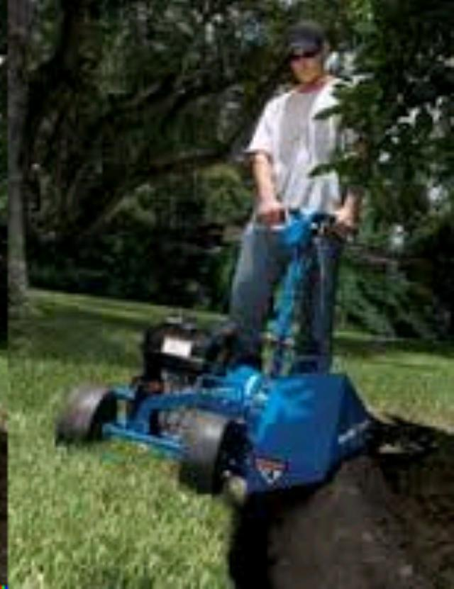 Bed Edger Gas Powered Rentals Olympia Wa Where To Rent