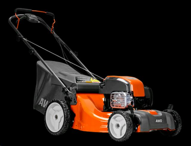 Where to find HUSQVARNA LC221AH LAWN MOWER AWD in Olympia