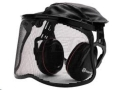 Rental store for HUSQVARNA EAR MUFFS W MESH VISOR in Olympia WA