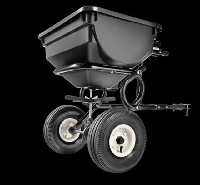 Where to find HUSQVARNA SPREADER TOWABLE 85 LBS in Olympia