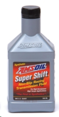 Rental store for AMSOIL SUPERSHIFT ATF 10W QT in Olympia WA