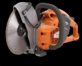Rental store for HUSQVARNA K535I BATTERY POWER CUTTER in Olympia WA