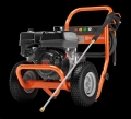 Rental store for HUSQVARNA PRESSURE WASHER 4200PSI in Olympia WA