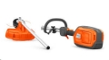 Rental store for HUSQVARNA BATTERY TRIMMER COMBI 325iLK in Olympia WA