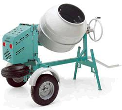 Where to find MIXER CONCRETE 12 CF GAS in Olympia