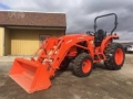 Rental store for KUBOTA L3560HST TRACTOR in Olympia WA