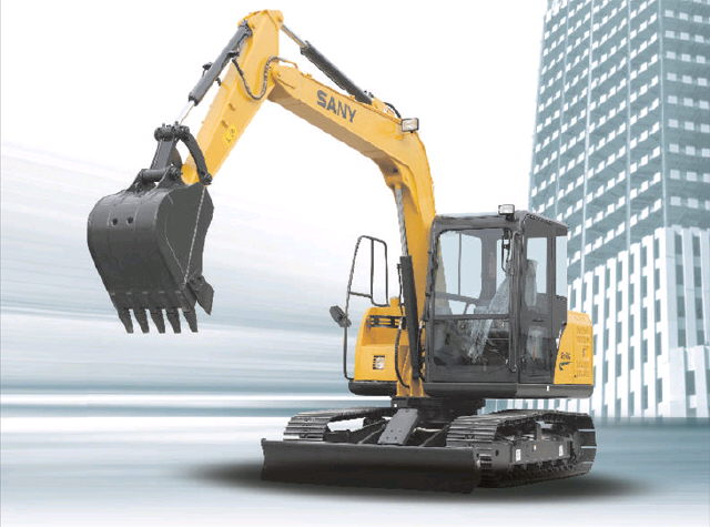Where to find EXCAVATOR 16000 LB in Olympia