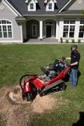 Where to rent STUMP GRINDER SC252 in Olympia