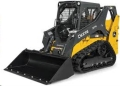 Rental store for SKIDSTEER-TRACK LOADER in Olympia WA
