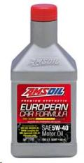 Rental store for AMSOIL EUROPEAN CAR 5W-40 QT in Olympia WA