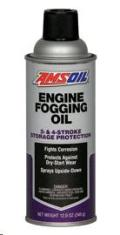 Rental store for AMSOIL ENGINE FOGGING OIL in Olympia WA