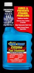 Rental store for STAR TRON FUEL TREATMENT 32 OZ. in Olympia WA