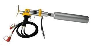 Where to find CORE DRILL, HYDRAULIC in Olympia
