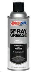 Rental store for AMSOIL SPRAY GREASE 10OZ in Olympia WA
